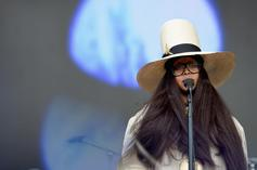 Erykah Badu's Vagina-Scented Incense Sold Out