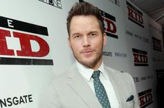"""Chris Pratt Isn't Ruling Out A Thor Appearance In """"Guardians 3"""""""