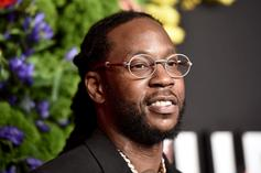 2 Chainz Is Dropping New Music This Week