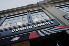 Dunkin Donuts Accused Of Serving Bloody Doughnuts In Florida