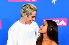 Pete Davidson Blasts Ariana Grande In Netflix Comedy Special
