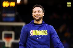 Steph Curry Is Box Office But Should He Really Play This Season?