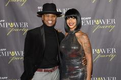 Ne-Yo Thirsts Over Soon To Be Ex-Wife's Instagram Post