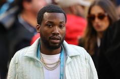 "Meek Mill Speaks Up For Those Who Can't Afford To ""Stock The Fridge"""