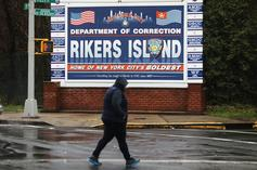 Rikers Island Confirms First Inmate To Test Positive For COVID-19
