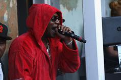 """Cam'ron Calls Out Safdie Brothers Over """"Uncut Gems"""" Casting"""