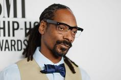 Snoop Dogg Mourns Death Of Marvin Watkins