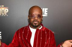 "Jermaine Dupri Names The Famed Girl Group He Regrets ""Passing Up On"""