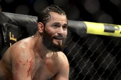Jorge Masvidal & Kamaru Usman Reportedly Agree To Fight