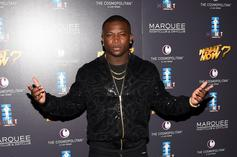 """O.T. Genasis Stars In First Film """"Dutch"""" With Lance Gross, Macy Gray"""