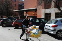 Mafia Delivers Essential Goods To Families In Italy