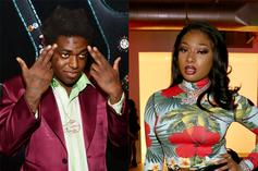 What The Hell Is Kodak Black Trying To Tell Megan Thee Stallion?