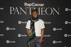 Juice WRLD's GF Ally Lotti Shares Memories Of Late Rapper In Tearful IG Live