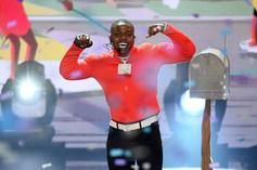 DaBaby & B. Simone Get Very Flirty On Wild 'N Out