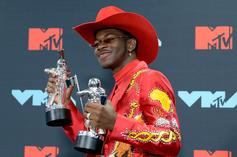 Lil Nas X No Longer Wants To Be Gay