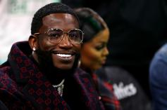 """Gucci Mane Looks Back On Prison Release: """"F*ck All Y'all Who Snitched"""""""