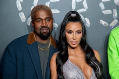 "Kim & Kanye Celebrate 6th Anniversary: ""Forever To Go"""