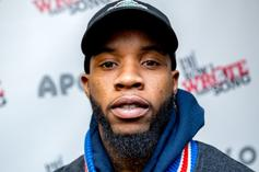 Tory Lanez Issues Hot Take On Why Country Is Re-Opening