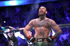 Conor McGregor Agrees To Superfight With Anderson Silva