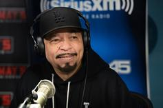 "Ice-T Co-Signs Hip Hop Founders Fund: ""There's No Retirement For Rappers"""