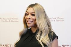 Wendy Williams Debuts New Beau