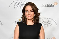 """Tina Fey Pens Letter Asking For """"30 Rock"""" Blackface Episodes To Be Removed"""