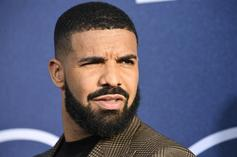 "Drake Suffers Another Leak After ""Sound 42/Need Me"" Track Surfaces Online"