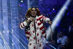 6ix9ine To Keep Instagram Account, Does Not Violate Sex Offender Policy