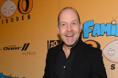 """""""Family Guy"""" Star Mike Henry Will No Longer Voice Cleveland Brown Character"""