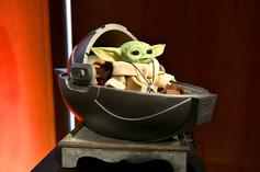 """Star Wars """"The Mandalorian"""" Cereal Touches Down With Baby Yoda Treats"""