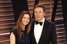 Elon Musk's Ex-Wife Denies Ghislaine Maxwell Arranged For Her To Be His Child Bride