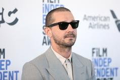 Shia LaBeouf Accused Of Brownface In New Film, Director David Ayers Responds