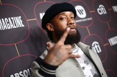 """Ty Dolla $ign Says Ed Sheeran Dominated Freestyle With """"Real Rappers"""""""