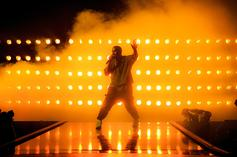 Kanye West Files With FEC To Run For President In 2020: Report
