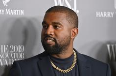 Kanye West Does Not Make Ballot In South Carolina Following Rally