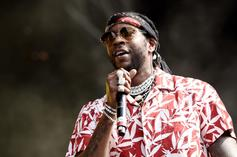 2 Chainz Spits Bars In Promising New Preview