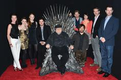 """""""Game Of Thrones"""" Prequel Series """"House Of The Dragon"""" Begins Casting"""