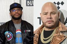 "Royce Da 5'9"" & Fat Joe React To ""40 Best Rappers Over 40"" List"