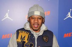 Vado Admits He Lost His Cool With Tahiry But Insinuates He Wasn't The Aggressor