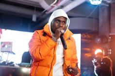 DaBaby Debuts A New Flow & It Sounds Great