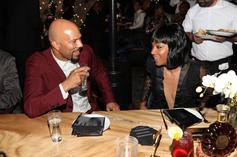 "Tiffany Haddish Confirms Relationship With Common: ""I Love Him"""
