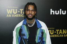 Dave East Says He's Hitting The Gym Immediately If J. Cole Joins The NBA