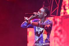 """Young Dolph Earns Highest-Charting Album Ever With """"Rich Slave"""""""
