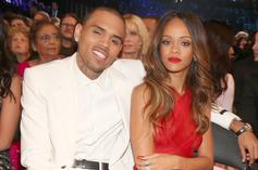 "Rihanna On Chris Brown: ""We Love Each Other & Probably Always Will"""