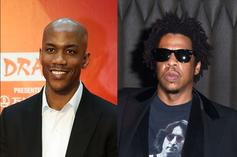 """Stephon Marbury Doesn't Believe Jay-Z's Advocacy: """"You Created Crack Babies"""""""