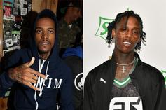 """Lil Reese Was Never Cool With Famous Dex: """"Been Shooting At His Block Since A Jit"""""""