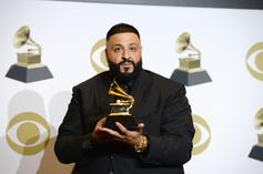 """DJ Khaled To Interview """"The Greatest Musicians Of All Time"""" In New Podcast"""