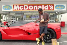 McDonald's Confirms Demand For Travis Scott Burger Causing Supply Shortage
