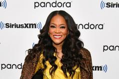 Robin Givens Hits Mike Tyson & Jamie Foxx With Cease & Desist Letters Over Biopic