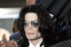 Michael Jackson's Cousin Is Selling The Bloodstained IV From His Deathbed